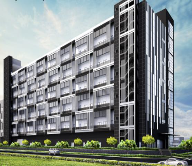 01 Solaris at Kallang Way Linkage Project Reference